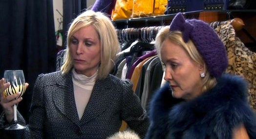 Real Housewives of New Jersey: Fight the Future