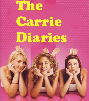 Hackers Take A Page From Candace Bushnell's New YA Novel, The Carrie Diaries