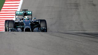 The New F1 Cars Really Do Sound Terrible Now