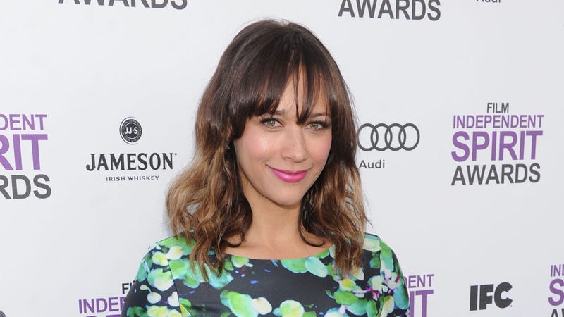 Rashida Jones Wants John Travolta to Come Out of the Goddamn Closet Already