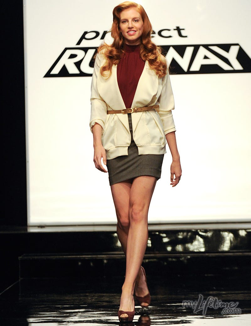 Project Runway's Team Challenge Elicits An Angry Rant From Tim Gunn