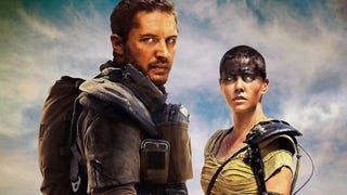 What a Film! What a Lovely Film! Mad Max Fury Road Discussion Post