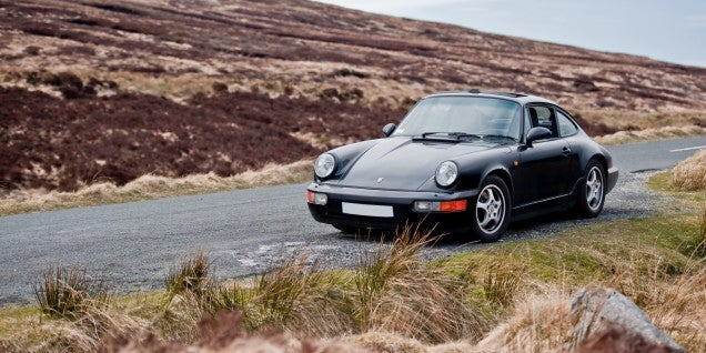 Is This The Best Looking Porsche 911 Ever?