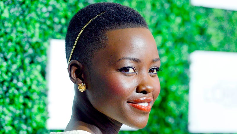 Lupita Nyong'o Gives an Amazing Speech About Black Beauty