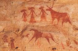 (Stone) Age Of Innocence: Cave Man Fantasies