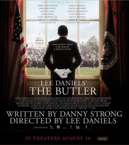 Watch Lee Daniels' The Butler Online