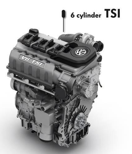 Is VW Bringing Back A Six-Cylinder Golf R?
