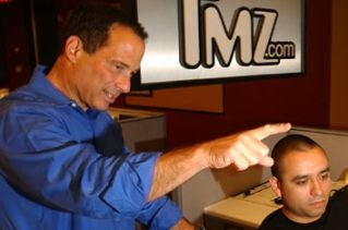 Harvey Levin Thinks The Paparazzi Problem is Solved
