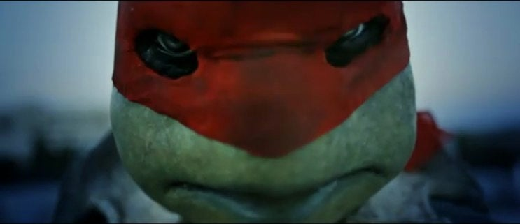New short film brings the Teenage Mutant Ninja Turtles up from the sewers