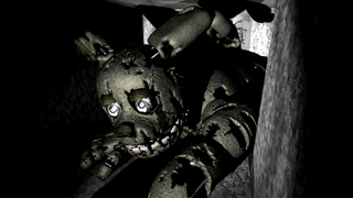 <i>Five Nights at Freddy's</i> Creator Is Teasing Everyone With A Secret