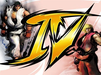 GameStop Has Street Fighter IV Ridiculously Cheap