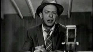 Don Knotts Announces A Game