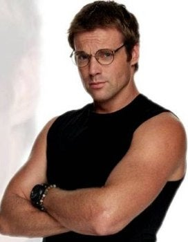 Dr. Daniel Jackson First Gater To Cameo On Stargate Universe