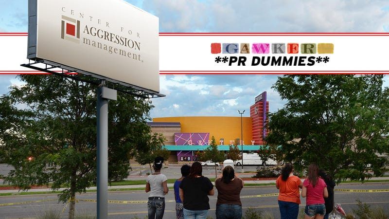 PR Dummies: How to Make Money From the Aurora Massacre