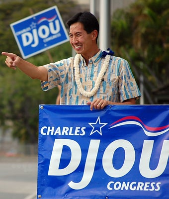 Republicans Finally Win an Election... in Hawaii!
