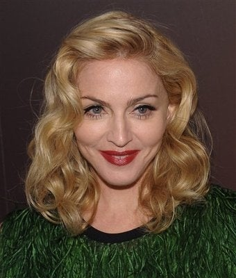 That Was Quick: Madonna Is Single Again