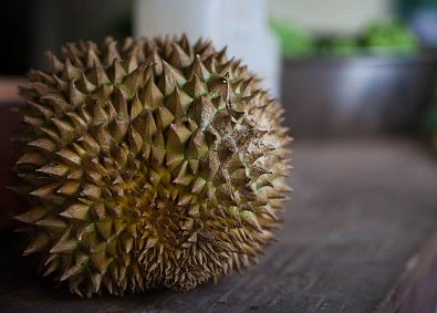 What Happens When You Do a Chemical Analysis on the Durian Fruit?