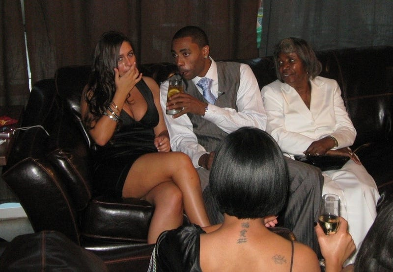 Wayne Ellington, His Girlfriend And Grandma: An NBA Draft Tableau