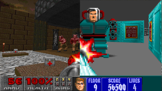 90's FPS Shooters, a Retrospective! Episode 1: Wolfenstein 3D and Doom, A Genre Takes Shape