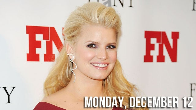 Jessica Simpson & Weight Watchers Team Up To Make Moms Feel Terrible