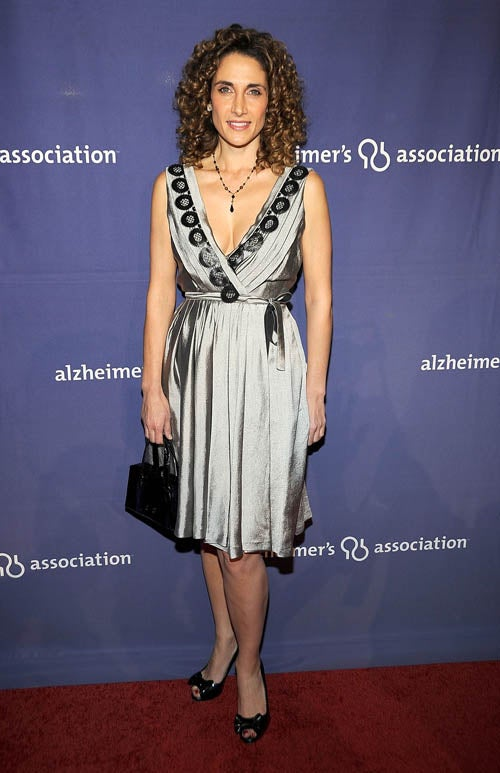 The Love Song Of The Alzheimer's Association Gala