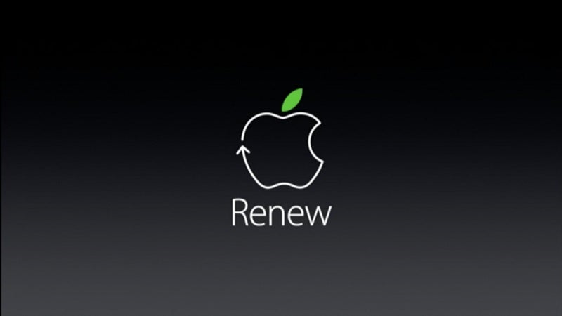 How Much Money You'll Make When You Recycle Through Apple's Renew Program