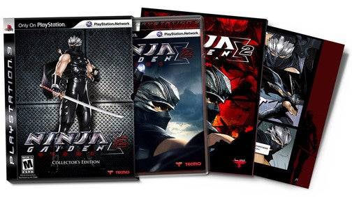 Ninja Gaiden Sigma 2 Dated And Detailed For America