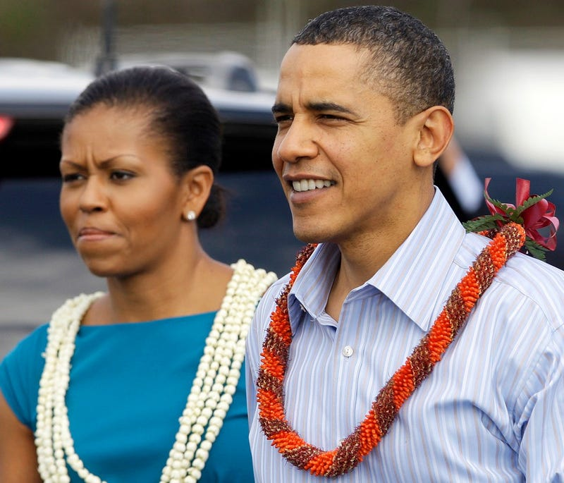 President to Put Off Hawaiian Vacation?