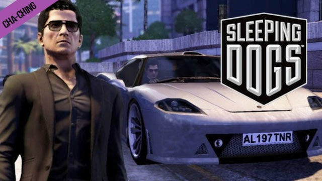 Sleeping Dogs' New Add-Ons Are The Wrong Sort Of Downloadable Content