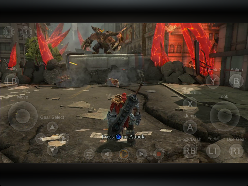 Here's Why You Need to Stop Dismissing OnLive's Tablet Gaming