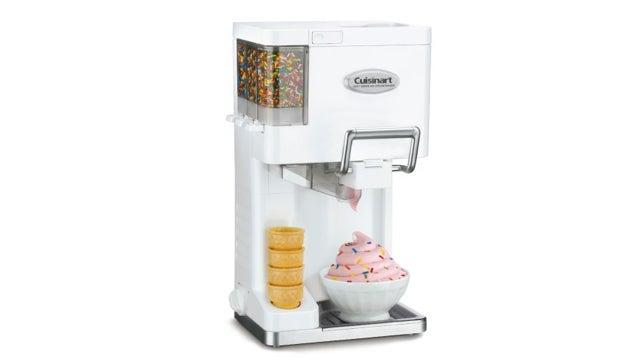 Deals: $10 Food Chopper, Ice Cream Maker, 25% off Beats Music