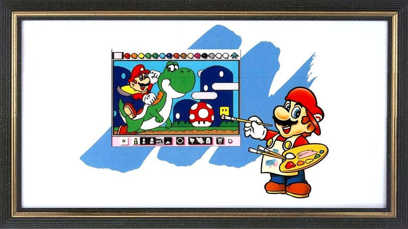 Why Nintendo Says it Doesn't Make Art