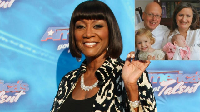 Patti LaBelle Sued For Getting Into Screaming Match with Toddler