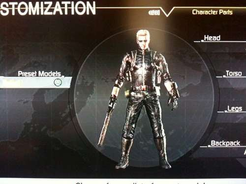 Dead Rising, Gears of War, Resident Evil Represent in Lost Planet 2