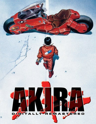 Live-Action Akira Remake Script Surprisingly Faithful to the Original