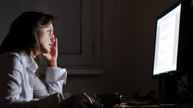 Internet Use Linked to Depression, Says Study