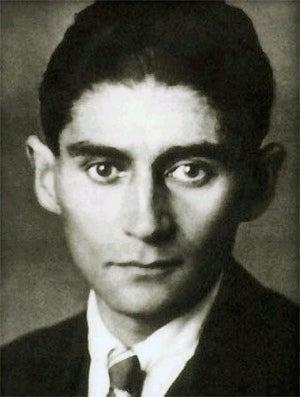 Franz Kafka: Pornographer