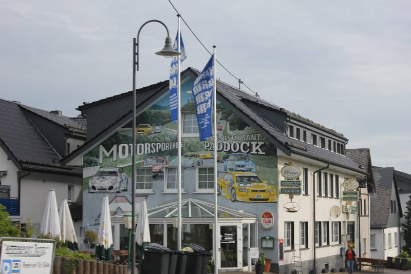 A Young Enthusiast's Trip To Europe Part Two; The Nürburgring (Touristenfahrten)