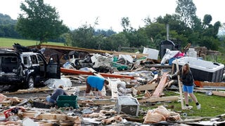 Gov. Cuomo Talks About Tornadoes, Knows Nothing About Tornadoes