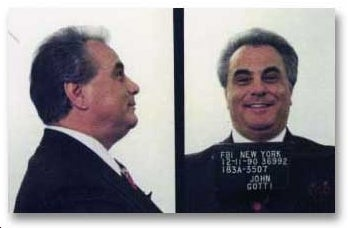 Gambino Crime Family Helps Expose Government Malfeasance