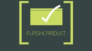 Teacher and Student Tip: Flash Card App