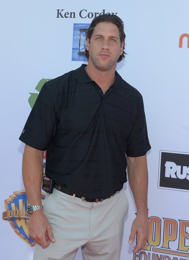 John Rocker: The Holocaust Wouldn't Have Happened If The Jews Had Guns