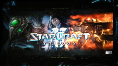 StarCraft II Single Player Is A Trilogy!