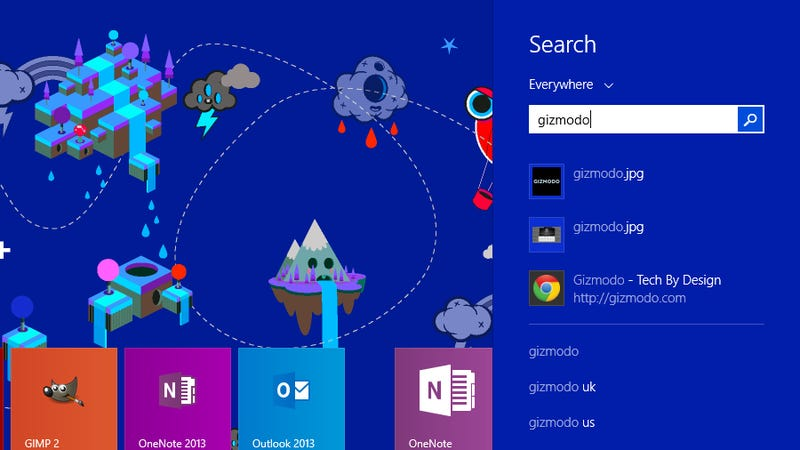 How To Use Windows 8.1 Just As Well Without a Touchscreen