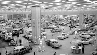 What Role Did The Auto Industry Play In Detroit's Decline?