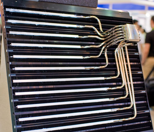 Thermalright HSC-101 PC Case: One Giant Radiator
