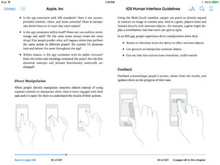 Apple Just Put Its App Design Bible On iBooks For Free