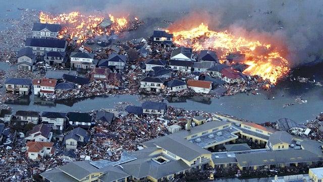 Update: The Latest Earthquake and Tsunami News