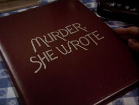 'Murder She Wrote' Pulled From Netflix