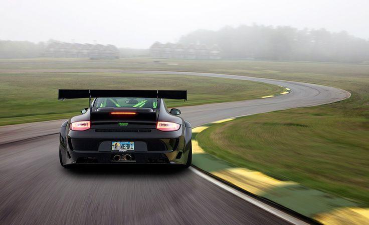The Porschetard Requesteth